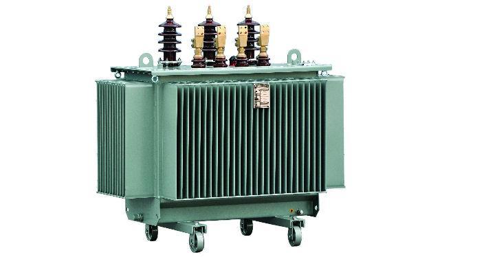 Transformadores eléctricos (Trafos)