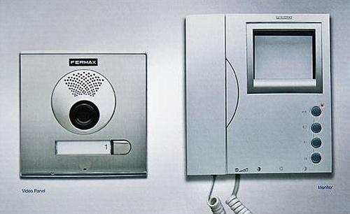 Porteros y video porteros automáticos