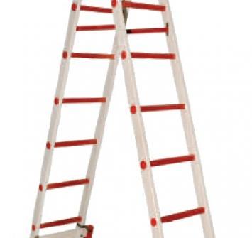 Escaleras de electricista
